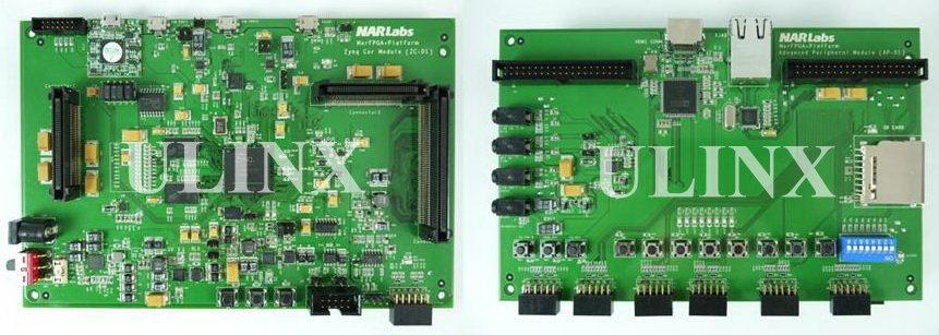 核心模组电路板包含: hdmi